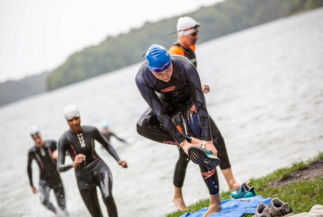 Triatlon/Adventure Race