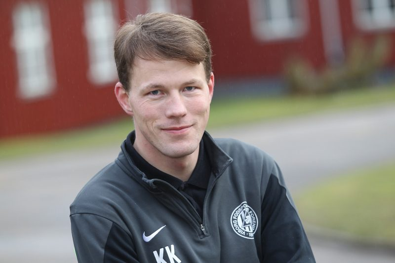 Kenneth Kristiansen
